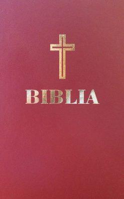 Sfânta Scriptură și Noul Testament
